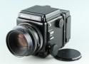 Mamiya RZ67 Pro II + 110mm F/2.8 Lens #32868