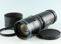 Hasselblad Carl Zeiss Tele-Superachromat T* 350mm F/5.6 CFE Lens #33201