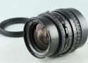 Hasselblad Carl Zeiss Distagon T* 60mm F/3.5 CFi Lens #33286