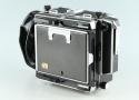 Linhof Master Technika 4x5 Large Format Film Camera #33622