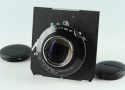 Voigtlander Technika-Apo-Lanthar 150mm F/4.5 Lens #33943