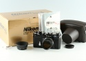Nikon S3 Limited Edition Black With Box #34006