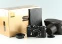 Nikon SP Limited Edition + W-Nikkor.C 35mm F/1.8 Lens #34008
