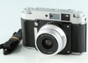 Fujifilm GF670W Medium Format Film Camera #34424