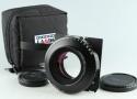 Nikon Nikkor-M 450mm F/9 Lens #34427