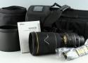 Nikon AF-S Nikkor 300mm F/2.8 G II ED N VR Lens #34483