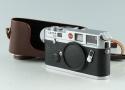 Leica Leitz M6 35mm Rangefinder Film Camera #35186