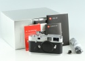 Leica MP 0.72 35mm Rangefinder Film Camera With Box #35189