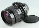 Hartblei MC Super-Rotator 65mm F/3.5 Lens for Nikon #35382
