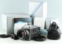 Hasselblad 503CW + Planar T* 80mm F/2.8 CFE Lens + A12 #35439L9