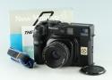 Mamiya 6 + G 75mm F/3.5 L Lens #35498E4