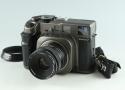 Mamiya 7 + N 80mm F/4 L Lens #35777E1