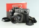 Mamiya 7 + N 80mm F/4 L Lens #35857E1