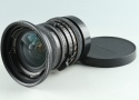 Hasselblad Carl Zeiss Distagon T* 40mm F/4 CF Lens #36314E5