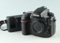 Nikon D800E Digital SLR Camera #36358L2