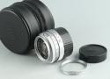 Leica Summicron-M 35mm F/2 E39 Lens for Leica M #36717T