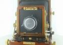 ウイスタ 国産ウイスター+FUJINAR-W 15cm/6.3