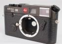 ライカ M6TTL 0.85 ブラック