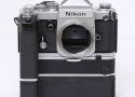 ニコン F2+MD-2+MB-1