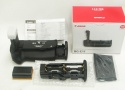 Battery Grip BG-E11 (for 5D III) w/ LP-E6