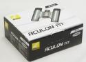 【極上】 ACULON T51  8x24 (Silver)