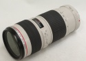 EF 70-200mm 1:4 L USM w/ Protect