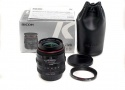 HD PENTAX DA 20-40mm F2.8-4 ED Limited DC WR