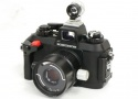 NIKONOS IV-A  NIKKOR 80mm1:4 w/ Finder