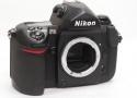【難あり】 Nikon F6 Body #0002***