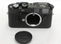 Leica M4 (Black Paint)  Body