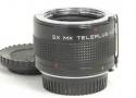 2X MX TELEPLUS MC7