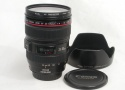 EF 24-105mm 1:4 L IS USM  w/EW-83H