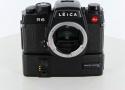 LEICA R R6(BK)+モーターワインダーR