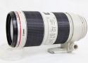 キヤノン EF70-200/2.8L ISIIUSM