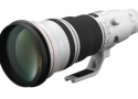 EF600mm F4L IS II USM 【限定1本!完全新品元箱付】