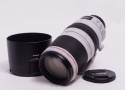 EF 100-400mmF4.5-5.6L IS II USM【中古】(L:351)
