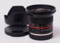 12mm F2.0 NCS CS MFT用 【中古】(L:792)