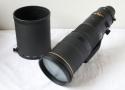 AF-S 500mm f/4E FL ED VR 【中古】(L:541)