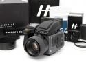 H6D-50c / HC80mm F2.8 シャッター回数4600回以下 【K651】