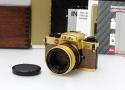 R4 ゴールド Summilux-R 50mm F1.4 K2719-2E4