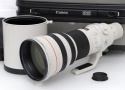 EF600mm F4L IS USM S267-2D