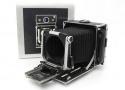 MASTER TECHNIKA 2000 4×6 大判フィルムカメラ M556-2E4
