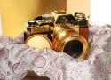 RTS Gold プラナー50mm F1.4 付
