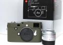 Leica  M-P (Typ240) ズミクロンM f2/35mm ASPH.サファリセット