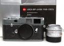 Leica MP ハンマートーンLHSAセット ビットレンズセット