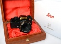 Leica ライカ R7漆 130周年記念  SUMMICRON-R 1:2/50
