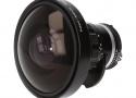 Nikon Ai8 F2.8S フィッシュアイ【AB】