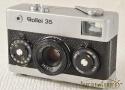 35 Tessar 40mm F3.5