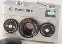 35S 40mm F2.8 Silver