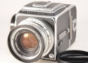 500C Planar 80mm F2.8 C 白鏡胴